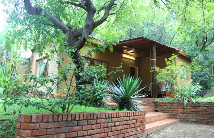 Self Catering Cottage Mount Amanzi